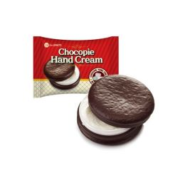 СМ Hand C Крем для рук Chocopie Hand Cream Marshmallow 35мл