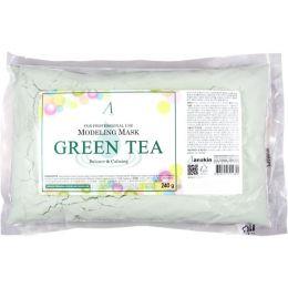 АН Original Маска альгинатная с экстр. зел.чая усп. (пакет) 240гр Grean Tea Modeling / Refill 240гр