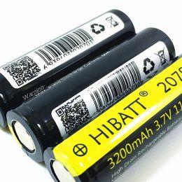 Аккумулятор HIBATT IMR20700 3200 мАч 3.7 В 40A